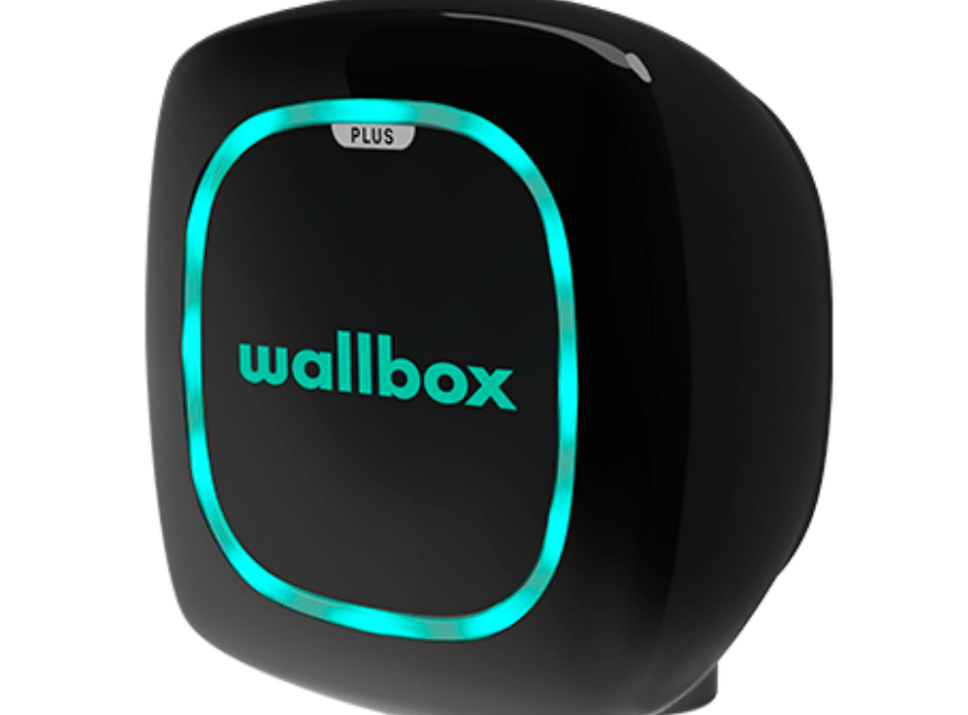 Wallbox Pulsar Plus EV Charger for the Home