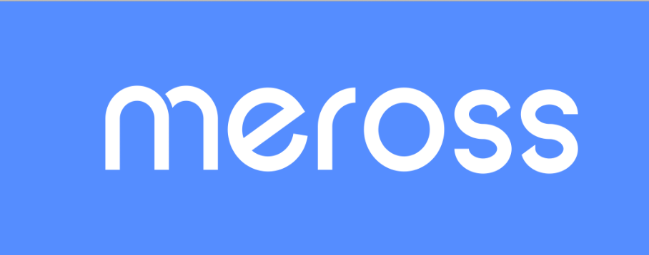 Meross logo