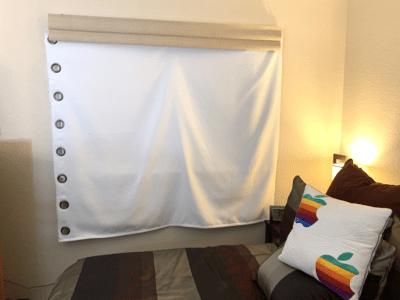 Sound (Moving) Blanket