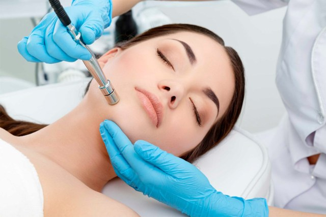 Cosmetología – Cara-Rostro