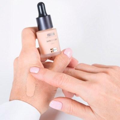 Isdinceutics Skin Drops SAND