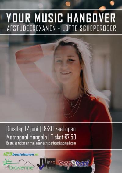 Lotte Schepenboer