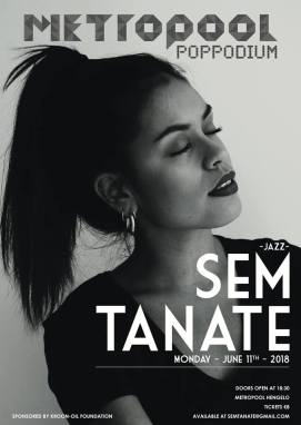 Sem Tanate