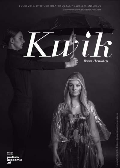 Kwik – Roos Heidstra