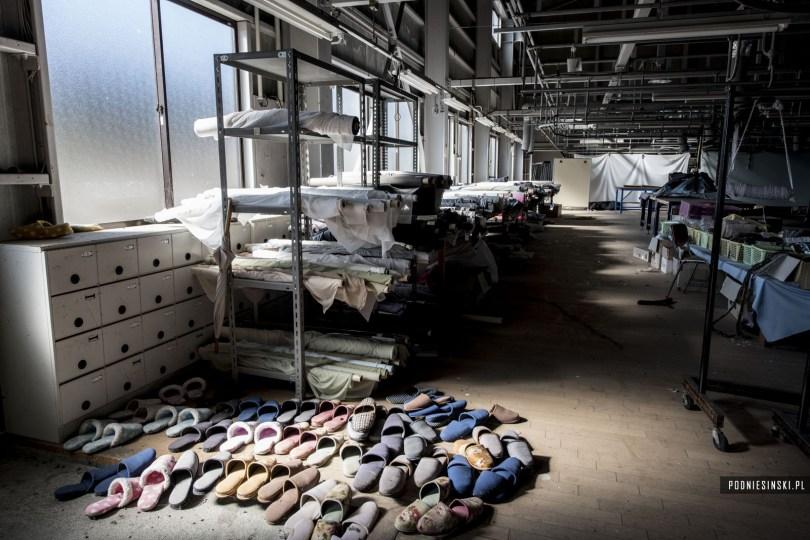 POD1627 - Cidade Fantasma - O fotógrafo polonês que entrou em Fukushima