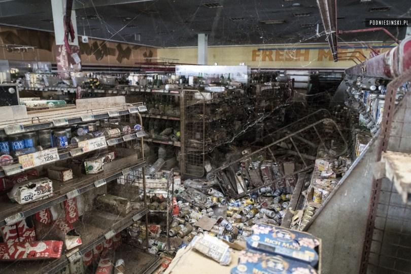 POD1834 - Cidade Fantasma - O fotógrafo polonês que entrou em Fukushima