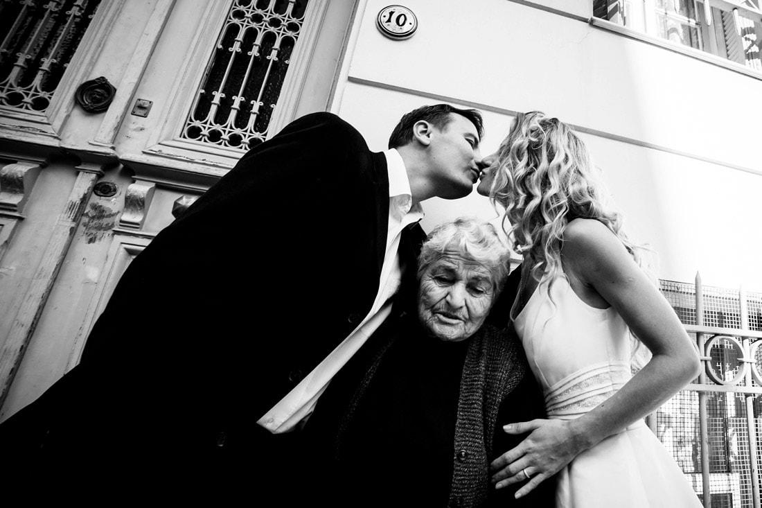 Hochzeitsfotograf Griechenland