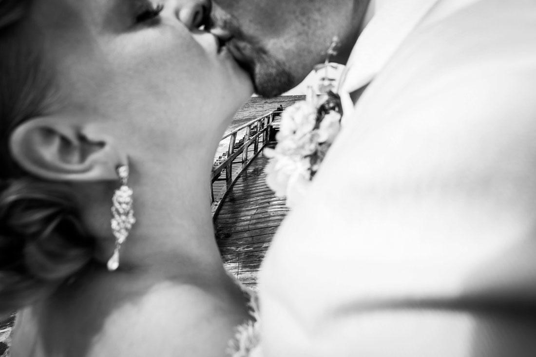 außergewöhnliche Hochzeitsfotografie