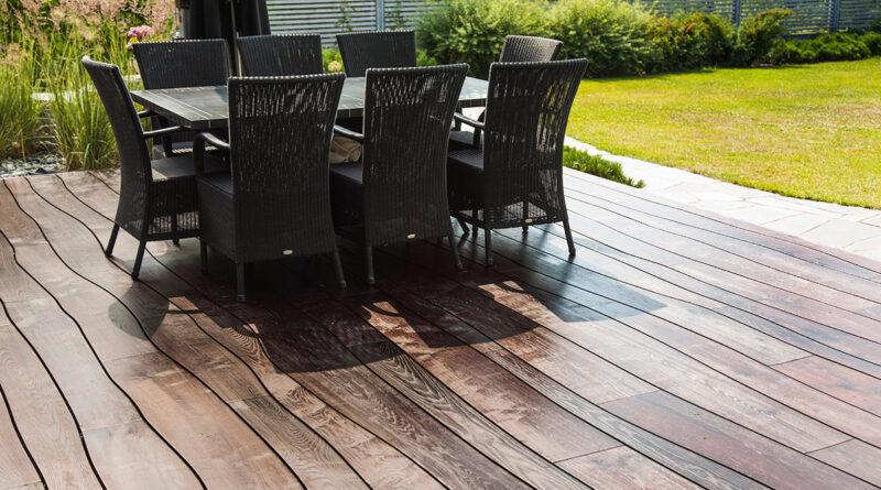 how to clean and maintenance outdoor wooden floors flooring magazine