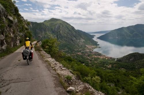 Z Nikšića do Kotoru