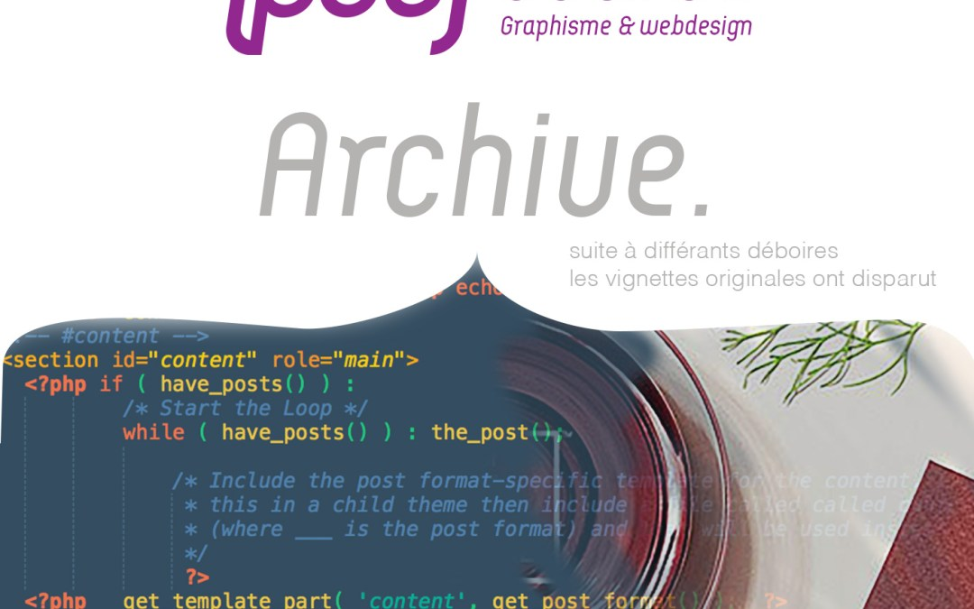 PodSource 19 – CSS3 vs photoshop sketch et autres