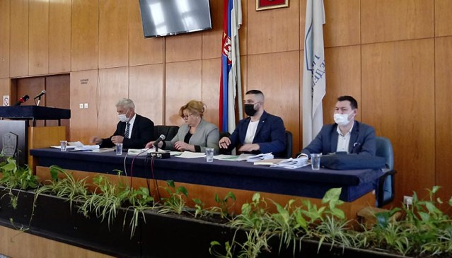 Skupština grada Smedereva usvojila PDR za deo starog korita Jezave