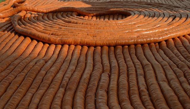 U Kovin iz Turije stiže 80 metara od najžduže kobasice na svetu