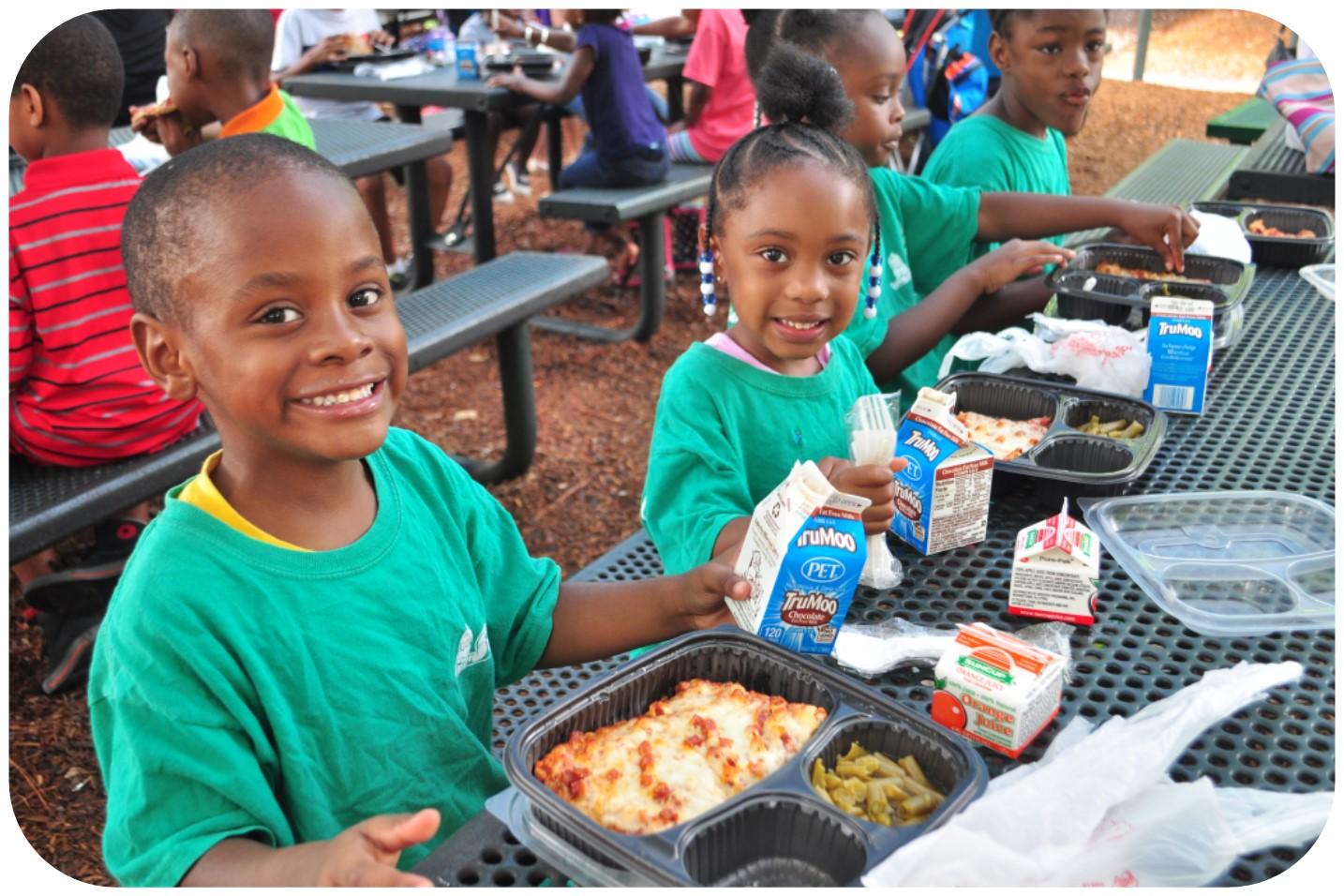 Kids Eat Free Wednesday 2017