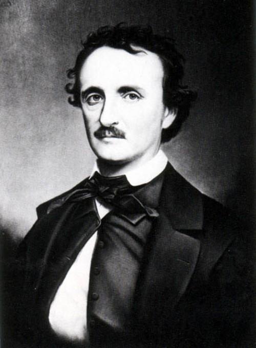 Poe y King pasado y presente del terror americano  Poemas del Alma
