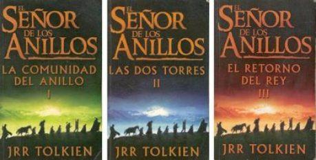 """10 curiosidades sobre la saga """"El señor de los anillos"""" > Poemas ..."""
