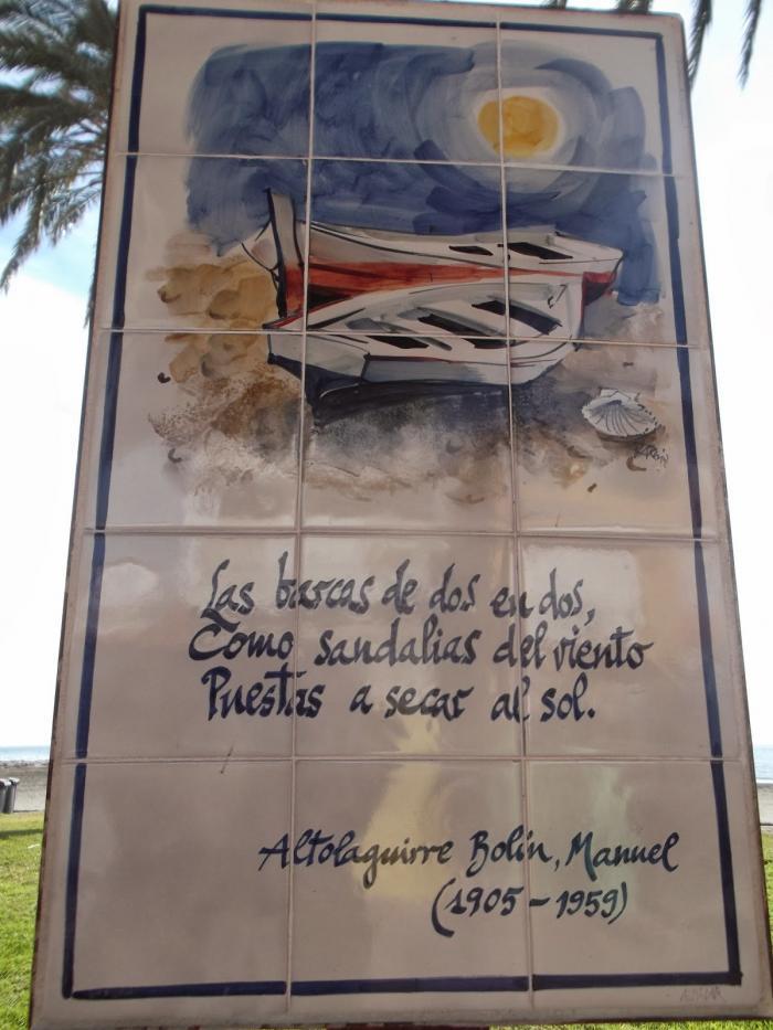Manuel Altolaguirre  Poemas de Manuel Altolaguirre