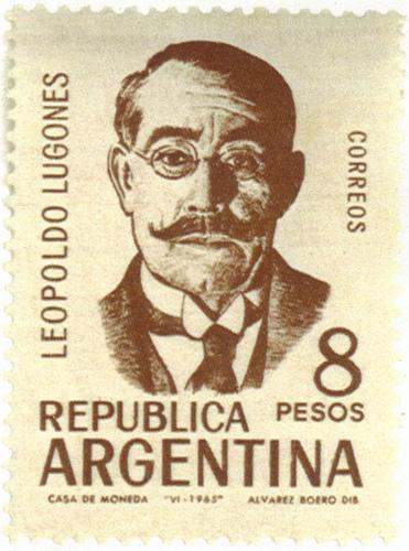 Leopoldo Lugones  Poemas de Leopoldo Lugones