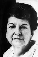 Carmen Naranjo