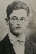 Alfredo Espino