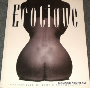 Magazine érotique