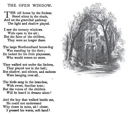Wadsworth Poems