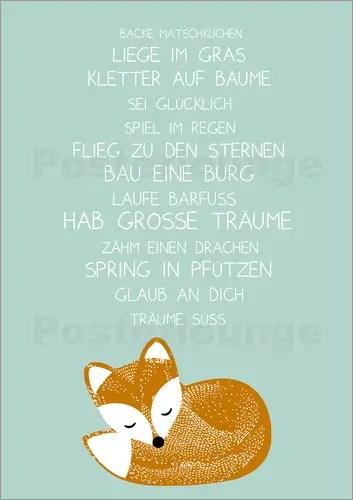 Fox Poems