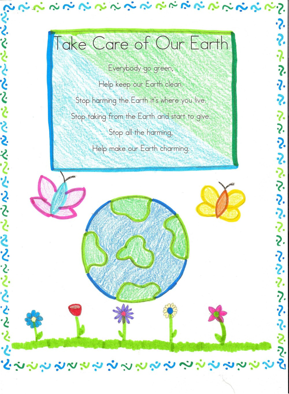 medium resolution of Save The Earth Worksheets   Printable Worksheets and Activities for  Teachers