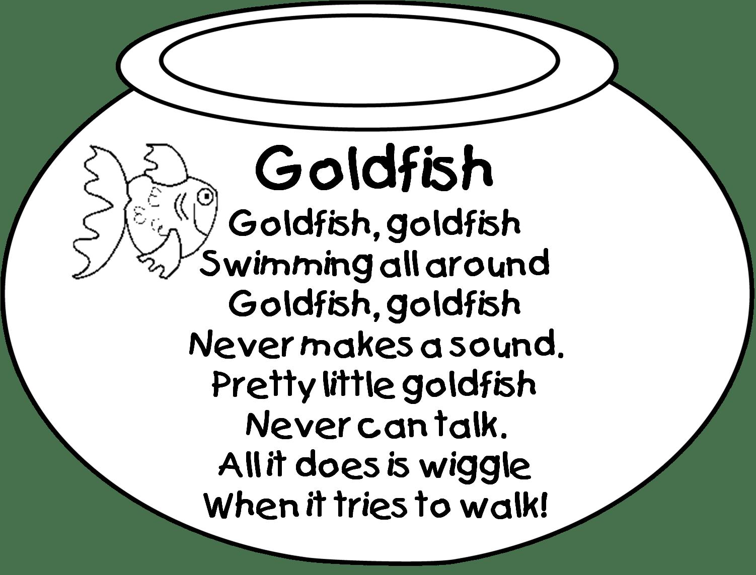 Fish Poems