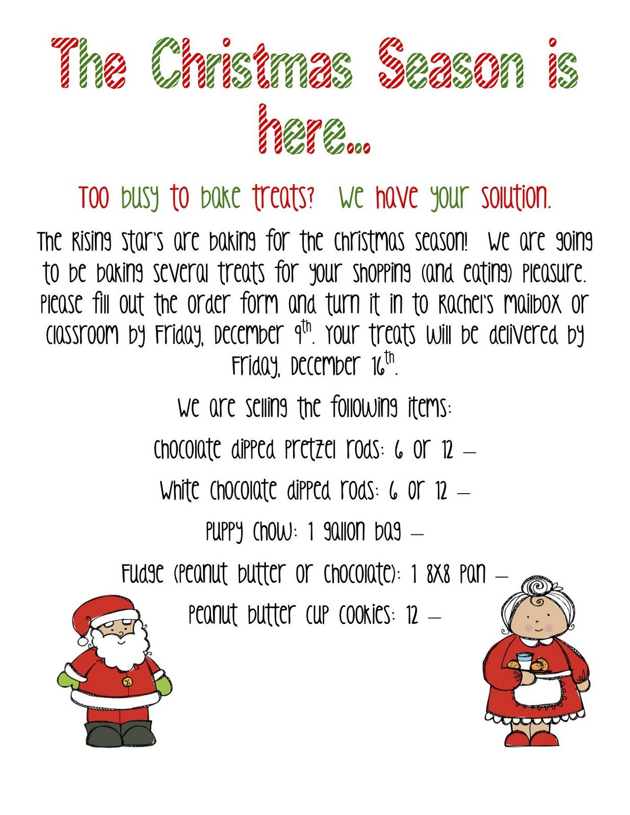 Santa Poems