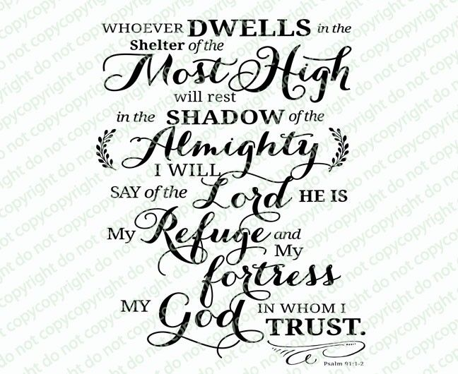 Psalm Poems