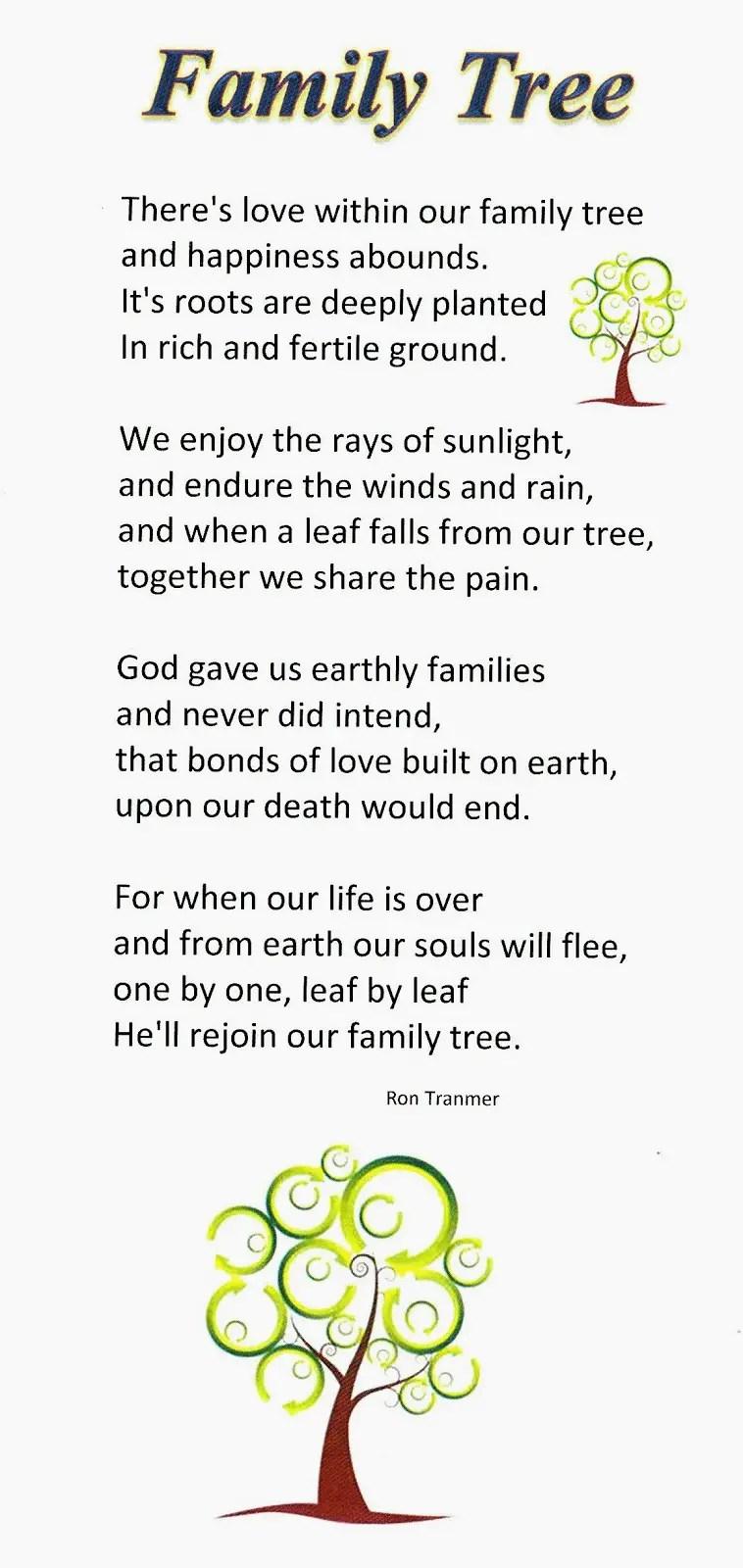 Poem About Family - Desain Terbaru Rumah Modern Minimalis