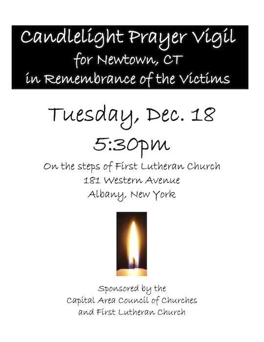 Candlelight vigil Poems