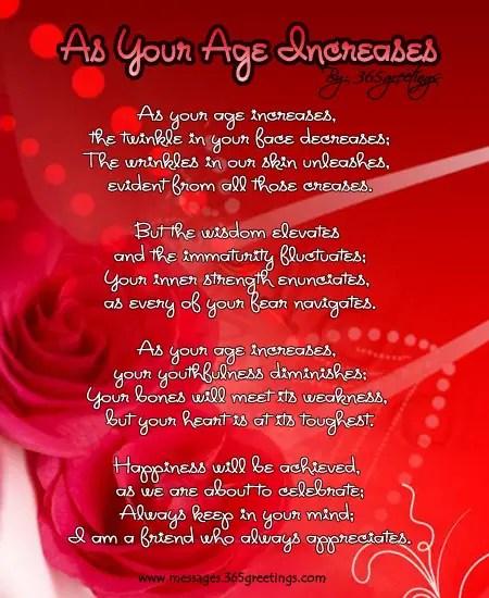 Respect Girl Wallpaper In Hindi Birthday Cards Poems