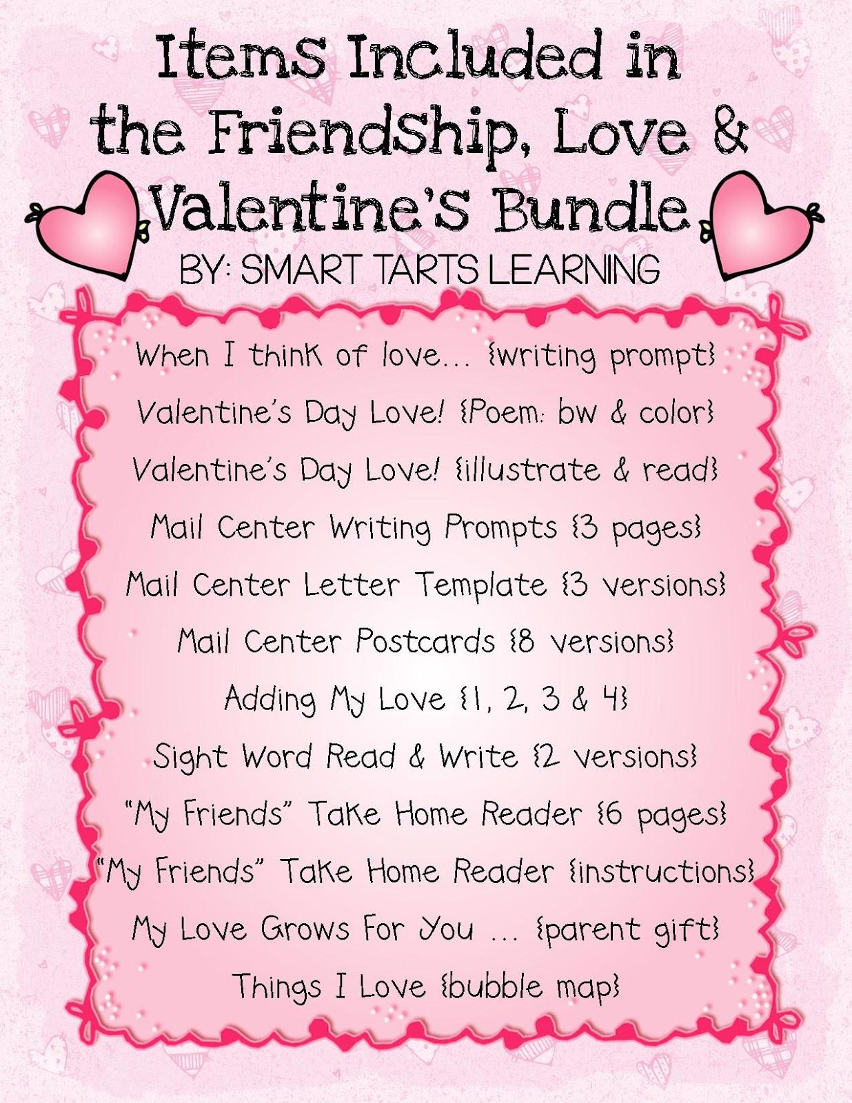 Geometry Valentine Poems