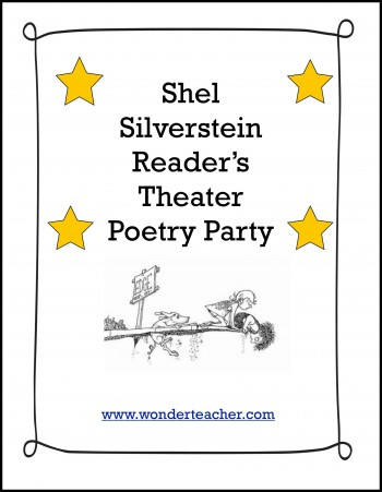 Theatre Poems