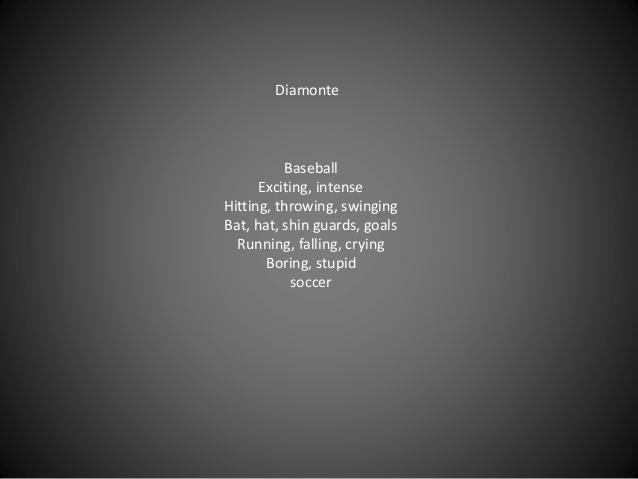 Baseball Haiku Poems