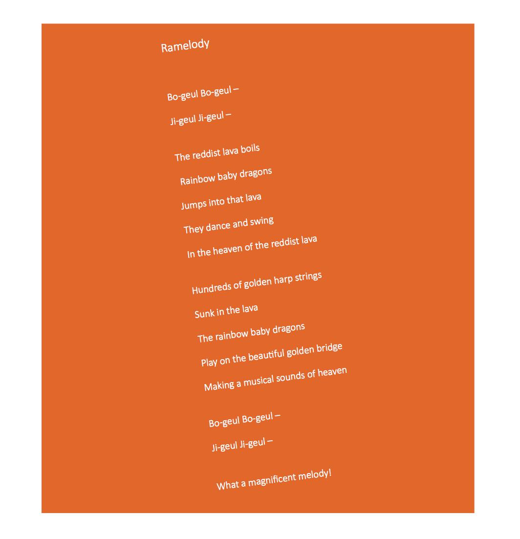 Orangutan Poems