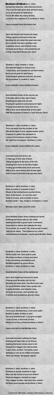 Mining Poems Poems