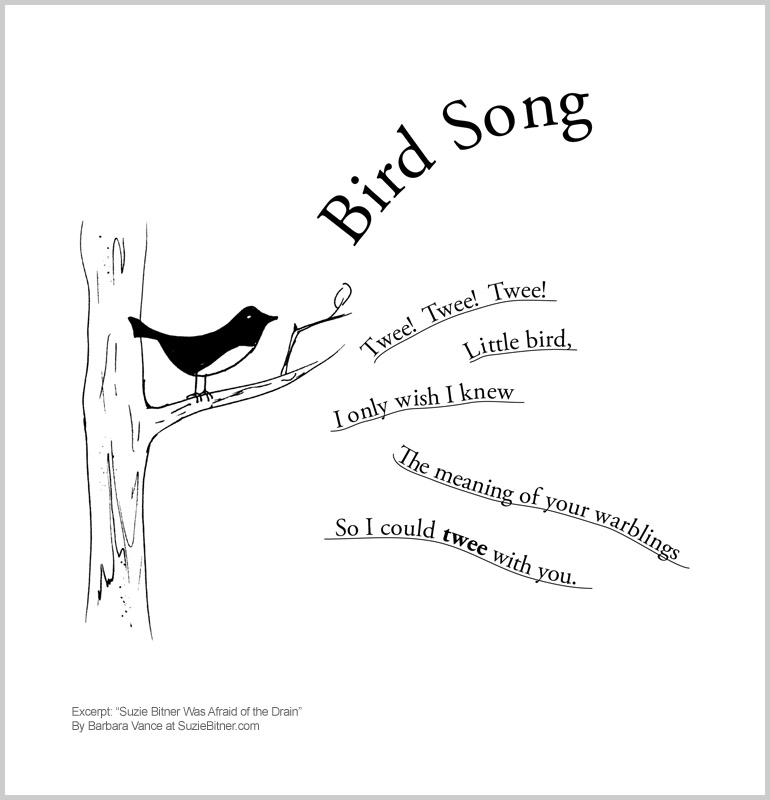 Bird Poems