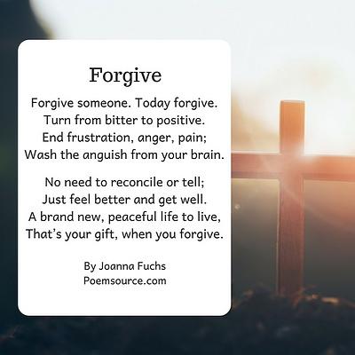 Christian Poems to Strengthen Your Faith