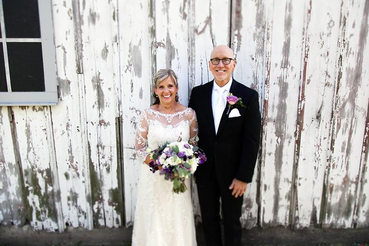 Barnyard Wedding Photography Illinois