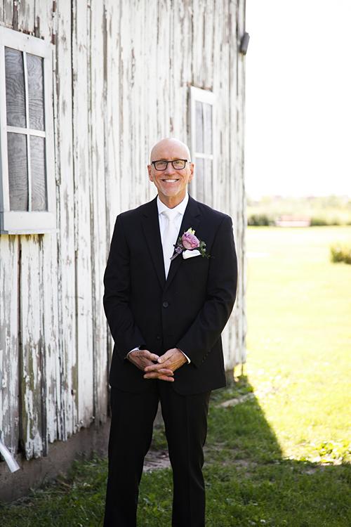 Warehouse 109 Wedding in Plainfield