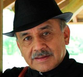 Jorge Bustamante García