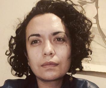 Paola Cadena