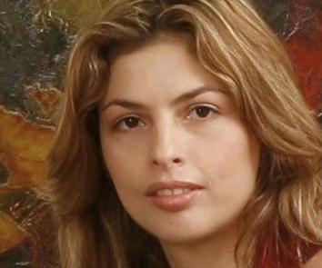 Lauren Mendinueta