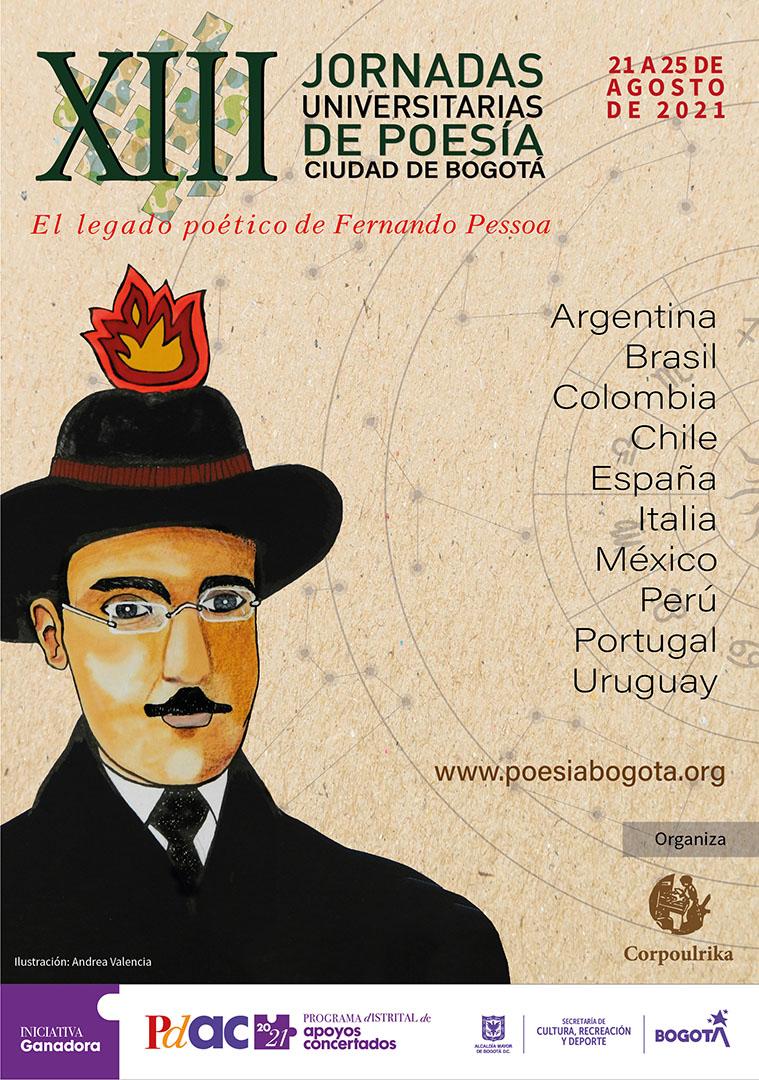 XIII Jornadas Universitarias de Poesía