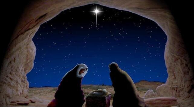 Puoi usare il seguente testo: A Gesu Bambino Poesie Di Natale