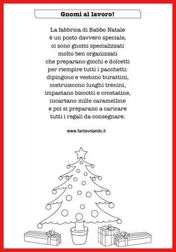 Quando eravamo piccoli ciascuno di noi imparava e recitava le poesie di natale. Poesie E Filastrocche Di Natale Scuola Primaria