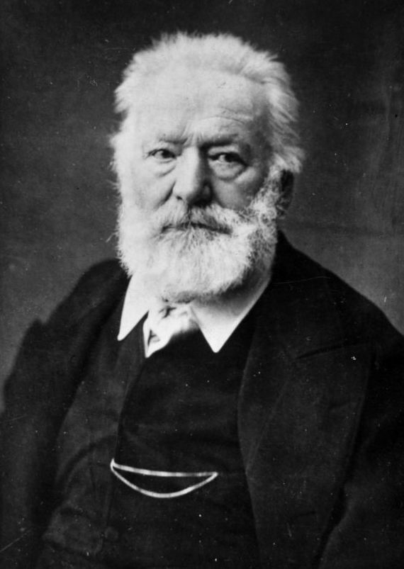 O vivait Victor Hugo   La posie les potes  les Pomes